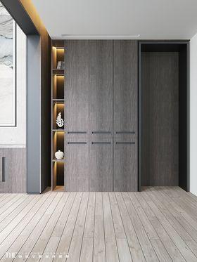 140平米别墅现代简约风格走廊图