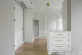 130平米四室两厅现代简约风格走廊设计图
