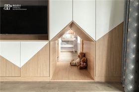 130平米三现代简约风格其他区域装修案例