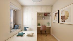 70平米日式风格阳光房装修图片大全