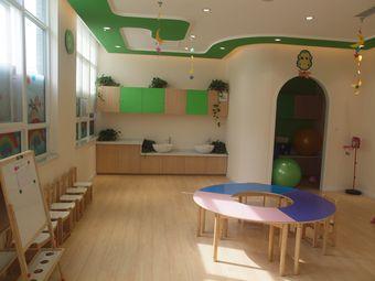 爱乐乐享国际早教中心