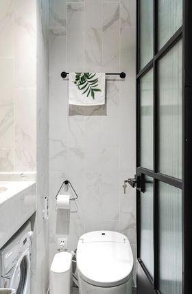30平米小户型其他风格卫生间设计图