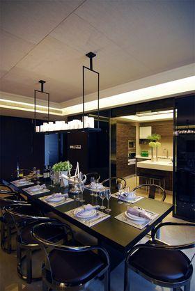 15-20万140平米四室两厅其他风格厨房欣赏图