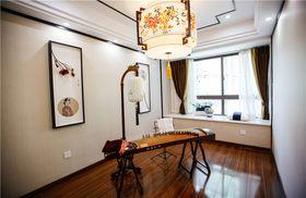 10-15万120平米四室两厅日式风格影音室效果图