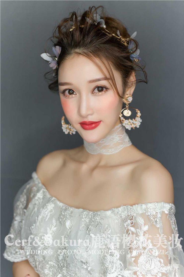 鹿语樱花美妆工作室