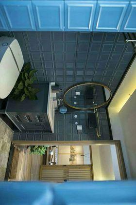 70平米日式風格衛生間圖
