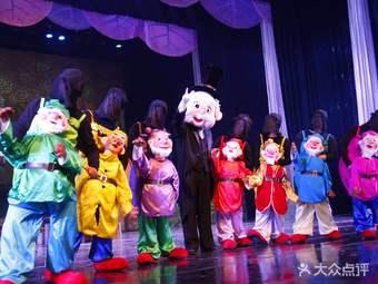 高新儿童剧场
