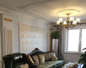 10-15万110平米法式风格客厅欣赏图