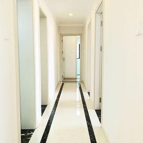 120平米三北欧风格走廊欣赏图