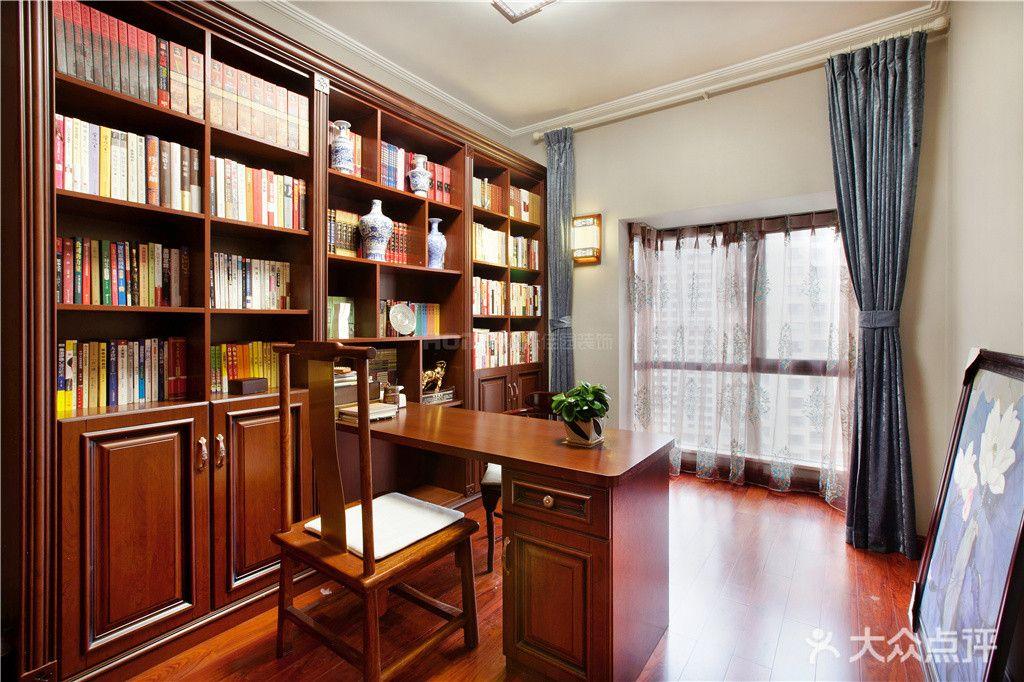 书房灯具有何考虑 书房灯具过大好吗