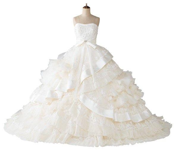<b>结婚时至关重要的婚纱应该怎么选择</b>