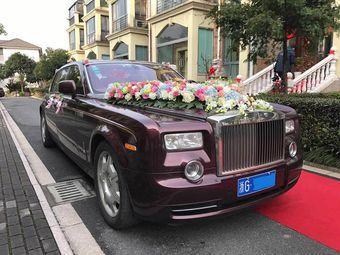 馨驰婚车豪车租赁