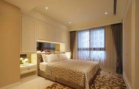 15-20万140平米四室两厅中式风格卧室装修效果图