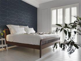 130平米四室两厅现代简约风格卧室图