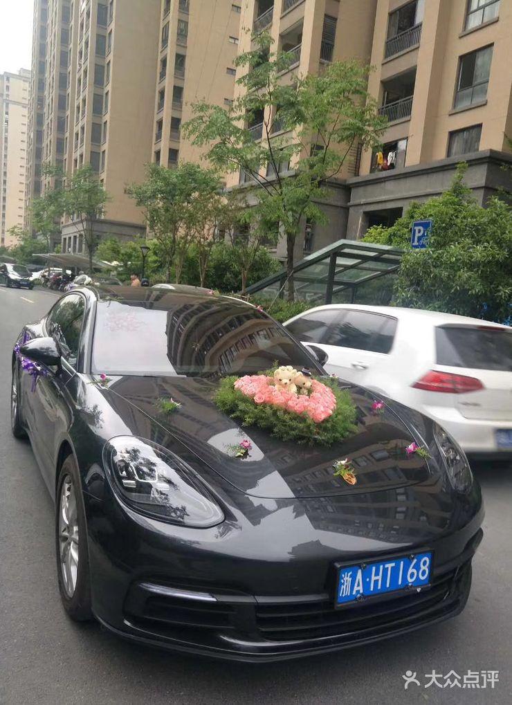 使用时间:8 使用公里数:80 婚车数量:单辆婚车 婚车 婚车品牌:保时捷
