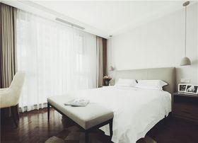 140平米四室两厅其他风格卧室图