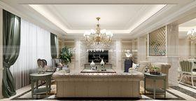 20万以上140平米别墅法式风格其他区域效果图