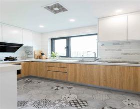 90平米三宜家风格厨房欣赏图