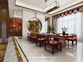 140平米別墅中式風格其他區域裝修案例