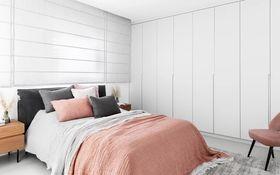 100平米三现代简约风格卧室欣赏图
