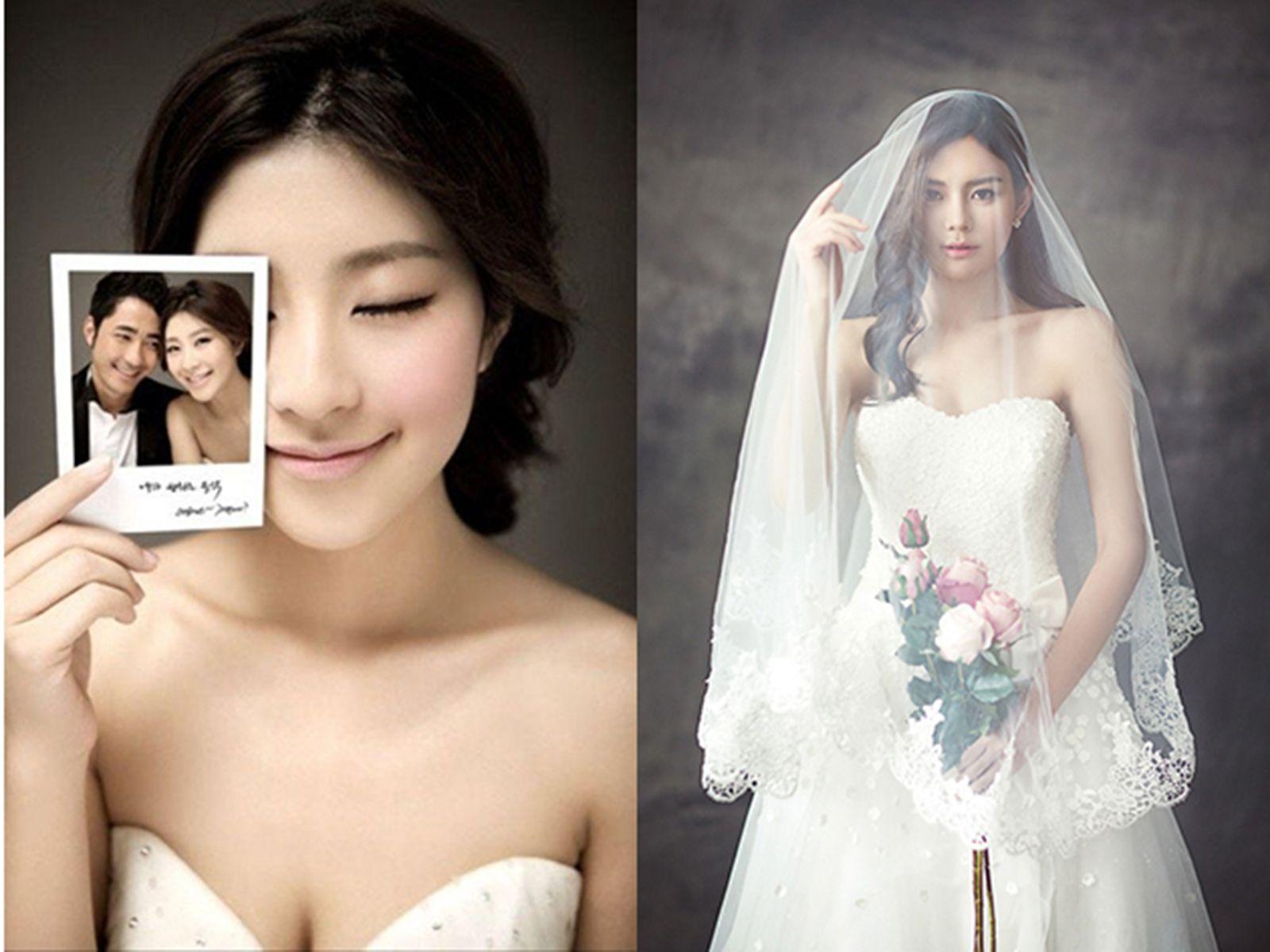 香如故婚庆摄影公司