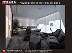 140平米现代简约风格其他区域设计图