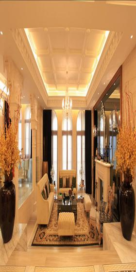 80平米现代简约风格餐厅欣赏图