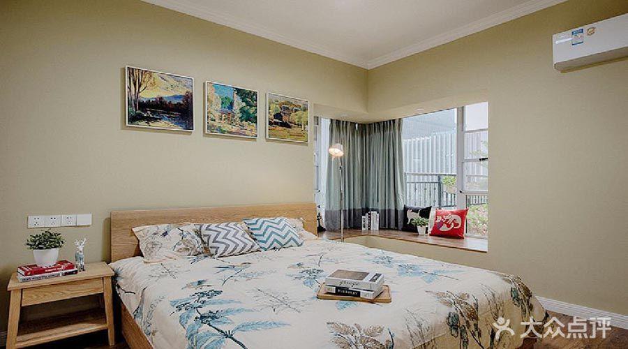 卧室装修设计怎么做 卧室装修角落如何装饰图片