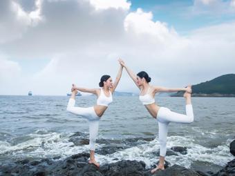 爱美丽瑜伽