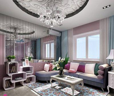 室内设计色彩搭配行家看完你也是锦鲤了设计图原理图片