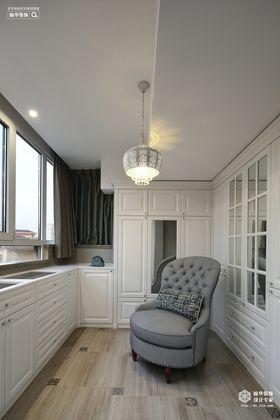140平米别墅美式风格阳光房装修效果图