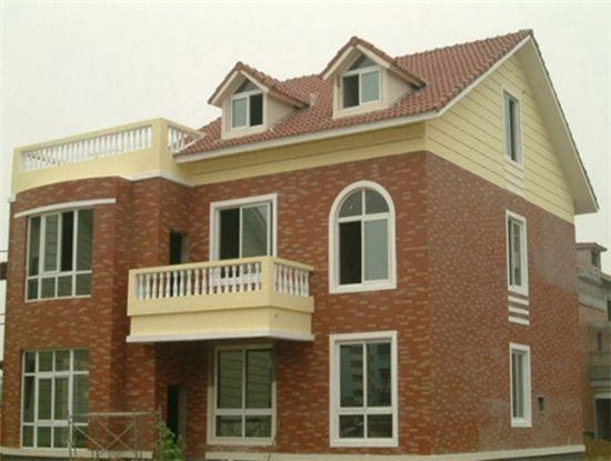 外墙瓷砖选购的规格 外墙瓷砖选购的颜色搭配