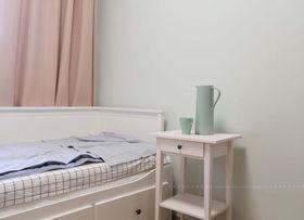 130平米三室两厅北欧风格儿童房图片大全