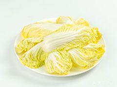 火社火锅(人民广场店)的娃娃菜