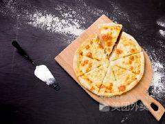 è pizza这是比萨(汇锦城店)的榴莲披萨