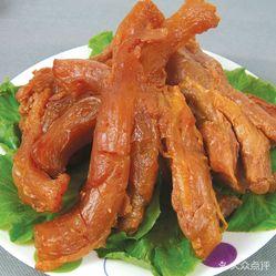 连州牛杂的萝卜好不牛杂用户好吃?面筋v萝卜口美食街呼伦贝尔图片