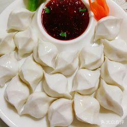 天香做法(达味坊店)殿香好不二合一萝卜饺子过油饺子的豆角图片