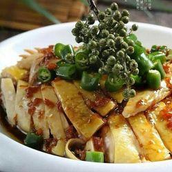 东区臣口味厨的藤椒鸡家小好吃?美食推荐用户朱沱评价好不中科大图片