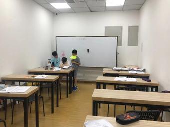 锦思教育(天府新区校区)