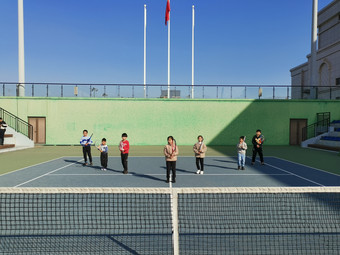 中国网球学院(张家港分院)