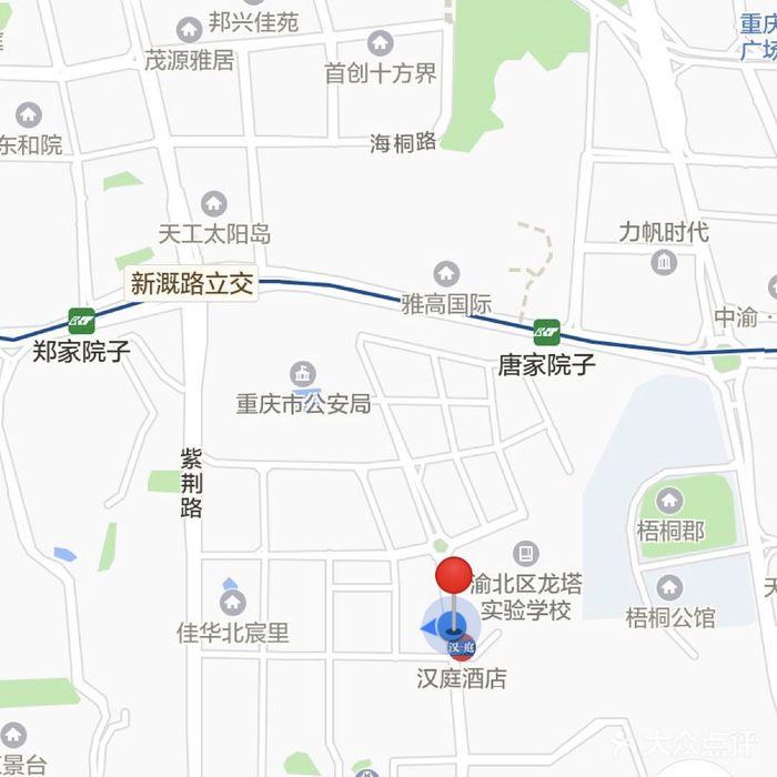 兔板镇地图