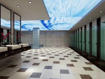 浴龙湾洗浴