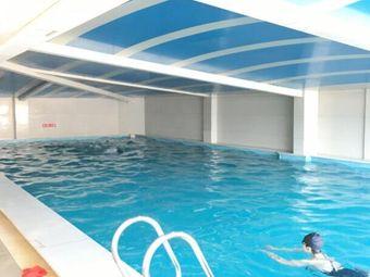 南方游泳馆