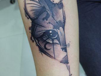 秦刺青纹身