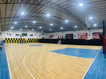 鲸炼篮球运动中心