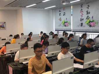 百川职业培训学校(官窑分校)