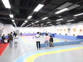 蓝斯克国际轮滑中心
