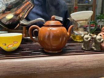 唐羽茶馆(滨湖店)
