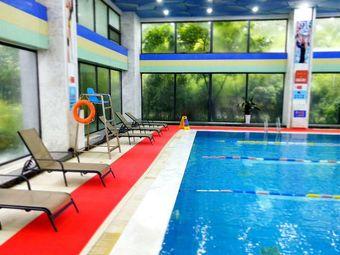 乔波游泳馆