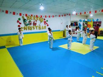 育尚跆拳道学校